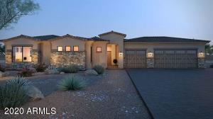 26869 N 87TH Drive, Peoria, AZ 85383