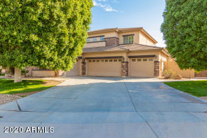 5325 N 132ND Avenue, Litchfield Park, AZ 85340
