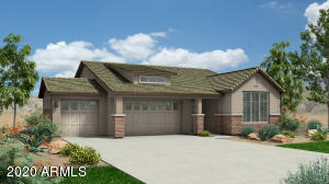 RESIDENCE ONE 1700 SQ FT MODERN AGRARIAN ELEVATION