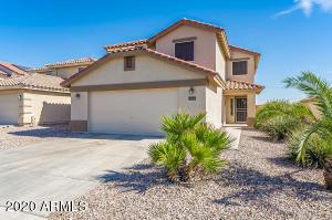 111 N 227TH Lane, Buckeye, AZ 85326