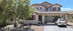 45 W GREY STONE Street, San Tan Valley, AZ 85143
