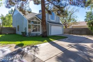 Minutes to every major freeway, and Intel! Walking distance to school from the walking path out your back gate!
