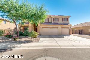 21781 W CHEYENNE Drive, Buckeye, AZ 85326