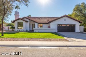 7675 E LARKSPUR Drive E, Scottsdale, AZ 85260
