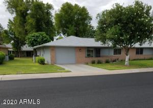 10025 W PLEASANT VALLEY Road, 22B, Sun City, AZ 85351