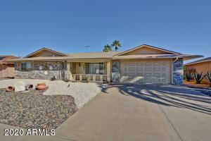 20407 N 124TH Drive, Sun City West, AZ 85375