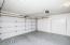 Extra Storage in Garage