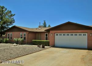 2910 OAK HILL Street, Sierra Vista, AZ 85650