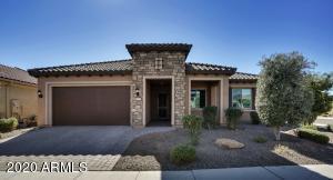 26811 W PIUTE Avenue, Buckeye, AZ 85396