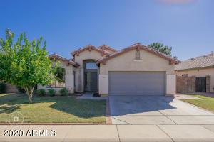 5421 W VILLA THERESA Drive, Glendale, AZ 85308