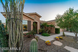 42607 W CONSTELLATION Drive, Maricopa, AZ 85138