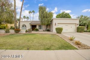 8329 E SAN SIMON Drive, Scottsdale, AZ 85258