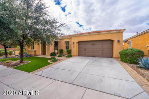 1463 E SWEET CITRUS Drive, Queen Creek, AZ 85140