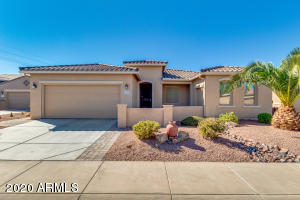 19714 N FLAMINGO Road, Maricopa, AZ 85138