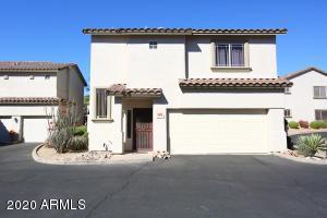 9750 N MONTEREY Drive, 7, Fountain Hills, AZ 85268