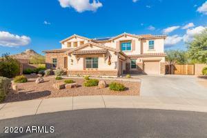 13346 W JESSE RED Drive, Peoria, AZ 85383