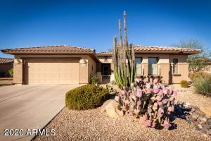 21264 N RED HILLS Drive, Surprise, AZ 85387