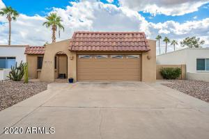 17015 E CALAVERAS Avenue, Fountain Hills, AZ 85268