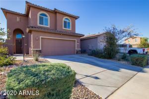 230 N 198TH Drive, Buckeye, AZ 85326