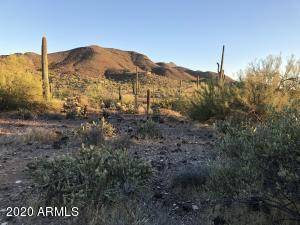3101 E ROCKAWAY HILLS Road, 211-64-007P, Cave Creek, AZ 85331
