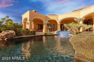 Camelback Mountainside 4836 East White Gates Drive Phoenix MLS#6152333