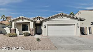 3262 E CASTANETS Drive, Gilbert, AZ 85298