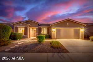 42549 W CONSTELLATION Drive, Maricopa, AZ 85138