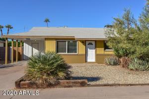 7928 E CULVER Street, Scottsdale, AZ 85257