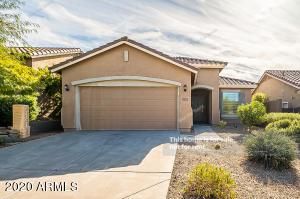3833 W DESERT CREEK Lane, Phoenix, AZ 85086