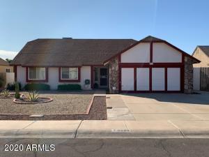 5539 W GARDEN Drive, Glendale, AZ 85304