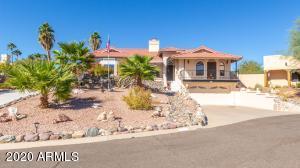14218 N NEWMARKET Court, Fountain Hills, AZ 85268