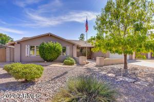5319 E GELDING Drive, Scottsdale, AZ 85254