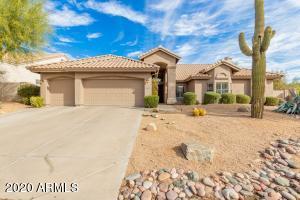 12644 E KALIL Drive, Scottsdale, AZ 85259