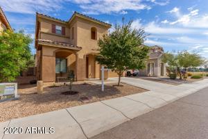 8509 N 64TH Lane, Glendale, AZ 85302