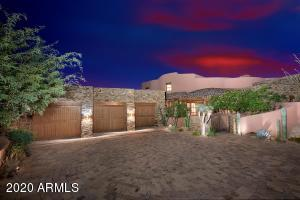 41200 N 102ND Place, Scottsdale, AZ 85262