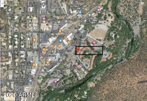 75 Arroyo Roble Drive, -, Sedona, AZ 86336