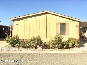 12721 W GREENWAY Road, 100, El Mirage, AZ 85335