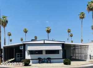 4065 E UNIVERSITY Drive, 136, Mesa, AZ 85205