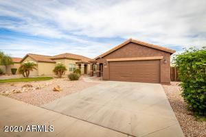 3560 W MESQUITE Avenue, Queen Creek, AZ 85142