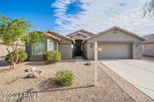146 S Lucia Lane, Casa Grande, AZ 85194