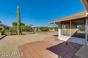 12910 W SKYVIEW Drive, Sun City West, AZ 85375