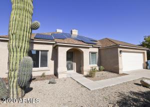 4202 W SOFT WIND Drive, Glendale, AZ 85310