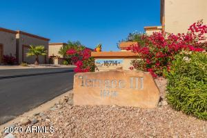 16714 E GUNSIGHT Drive, 147, Fountain Hills, AZ 85268