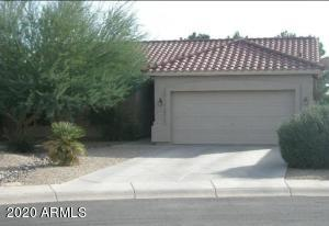 6471 S WINDSTREAM Place, Chandler, AZ 85249