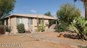8138 E BUTTE Street, Mesa, AZ 85207