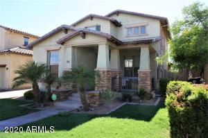12956 N 154TH Lane, Surprise, AZ 85379