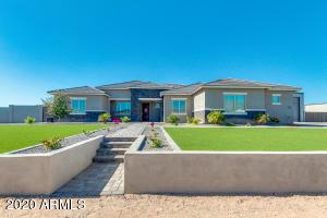 31324 N DESERT OASIS Lane, Queen Creek, AZ 85142
