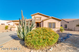 8790 E RAINIER Drive, Gold Canyon, AZ 85118
