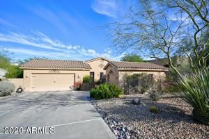 7168 E Ridgeview Lane, Carefree, AZ 85377
