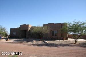 28916 N 201ST Avenue, Wittmann, AZ 85361